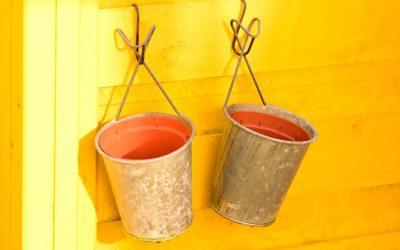 Bucket List Intentions